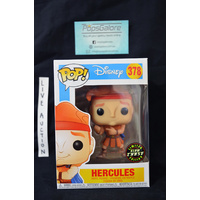 Hercules (Limited Edition Chase) - Pop Vinyl