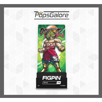 DBZ - Broly (#174) - Figpin