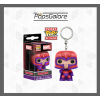 X-Men - Magneto - Pocket Pop! Keychain
