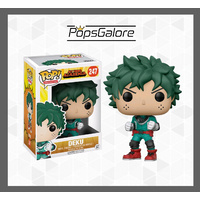 My Hero Academia - Deku #247 - Pop Vinyl