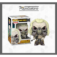 Mad Max: Fury Road - Immortan Joe #515 - Pop Vinyl