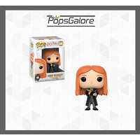 Harry Potter - Ginny Weasley with Diary #58 - Pop Vinyl