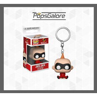 Incredibles 2 - Jack-Jack - Pocket Pop! Keychain