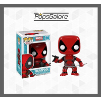 Marvel - Deadpool #20 - Pop Vinyl