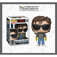 Stranger Things - Steve with Sunglasses #638 - Pop Vinyl