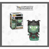 The Lord of the Rings - Dunharrow King - Pop Vinyl