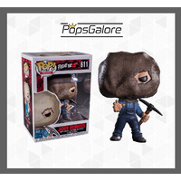 Friday the 13th - Jason with Bag Mask #611 - Pop Vinyl