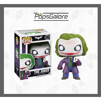 Batman: The Dark Knight - Joker #36 - Pop Vinyl