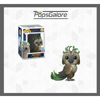 Fantastic Beasts 2 - Augurey - NYCC 2018 Pop Vinyl