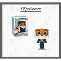 TaleSpin - Shere Khan Hands Together - NYCC 2018 Pop Vinyl