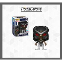 The Predator - Fugitive Predator (TR) - (2018 NYCC Fall Convention) - Pop Vinyl