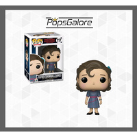 Stranger Things - Eleven at Dance #717 - Pop Vinyl