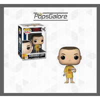 Stranger Things - Eleven in Burger Shirt - Pop Vinyl