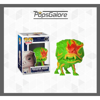 The Predator - Predator Dog (Hound) Heat Vision - Pop Vinyl