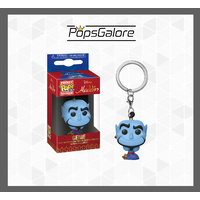 Aladdin - Genie - Pocket Pop! Keychain