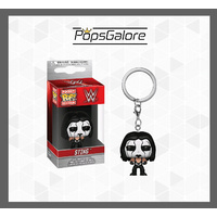 WWE - Sting - Pocket Pop! Keychain