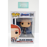 Avengers: Endgame - Black Widow #454 - Pop Vinyl