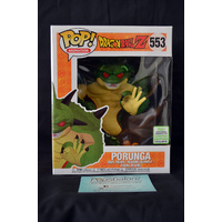 Dragon Ball Z - Porunga - ECCC 2019 Pop Vinyl