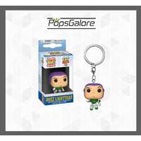 Toy Story 4 - Buzz - Pocket Pop! Keychain
