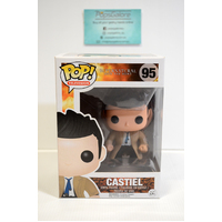 Supernatural: Castiel #95 - Pop Vinyl