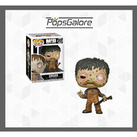 Men in Black - Edgar - Pop Vinyl