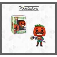 Fortnite - Tomatohead #513 - Pop Vinyl