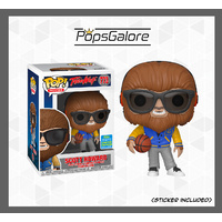 Teen Wolf: Scott Howard #773 - SDCC 2019 Pop Vinyl