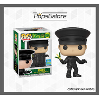 The Green Hornet - Kato - SDCC 2019 Pop Vinyl