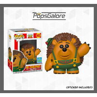 Toy Story: Mr Pricklepants #562 - SDCC 2019 Pop Vinyl