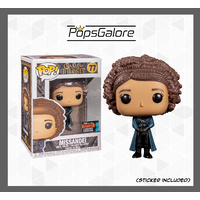Game of Thrones - Missandei - NYCC 2019 Pop Vinyl