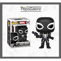 Marvel - Agent Venom #507 - Pop Vinyl