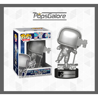 MTV Moon Person - Video Music Award - Pop Vinyl