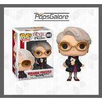 Devil Wears Prada - Miranda Priestly #869 - Pop Vinyl