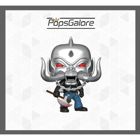 Motorhead - War-Pig - Pop Vinyl