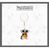 Wall-E Metallic - Pocket Pop! Keychain