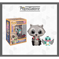 "Pocahontas - Meeko & Flit ""Earth Day"" #233 - Pop Vinyl"