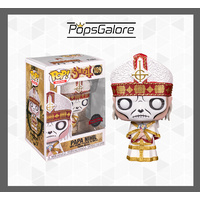 "Ghost - Papa Nil ""White"" #169 - Pop Vinyl"