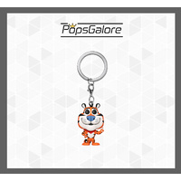 Ad Icons - Tony the Tiger - Pocket Pop! Keychain