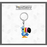 Ad Icons - Toucan Sam - Pocket Pop! Keychain