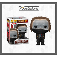 Slipknot - Corey Taylor - Pop Vinyl