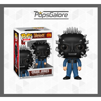 Slipknot - Craig Jones - Pop Vinyl