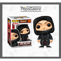 Slipknot - Sid Wilson - Pop Vinyl