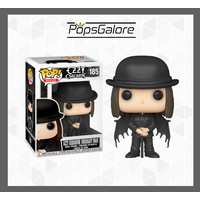 Ozzy Osbourne - Ordinary Man #185 - Pop Vinyl
