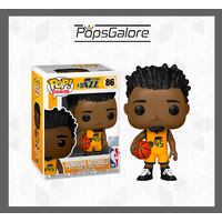 "NBA: Jazz - Donovan Mitchell ""alternate"" - Pop Vinyl"