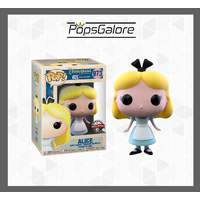 Disneyland 65th Anniversary: Alice #973 - Pop Vinyl