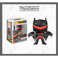 DC: Hellbat Batman #373 - Pop Vinyl