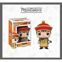 Dragon Ball - Gohan - Pop Vinyl