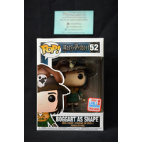 Harry Potter - Boggart as Snape (2017 Fall Convention) - Pop Vinyl