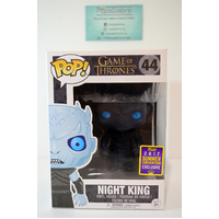 Game of Thrones - Night King (2017 Summer Convention) - Pop Vinyl