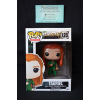 The Hobbit - Tauriel - Pop Vinyl